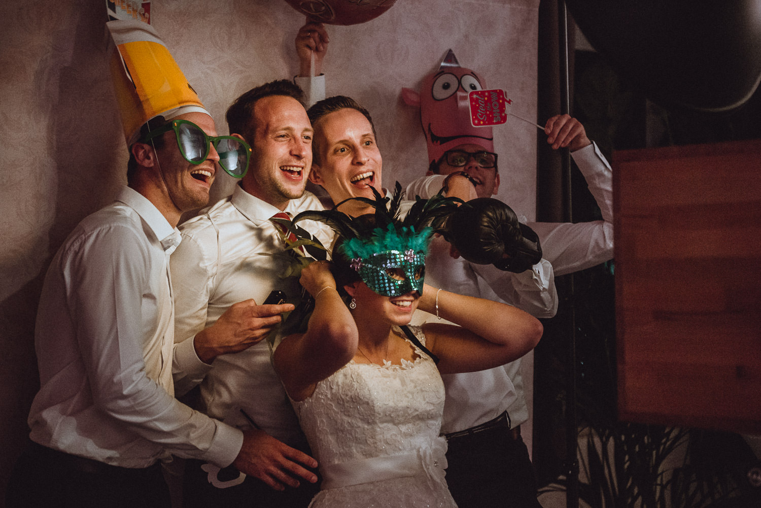 photobooth, wedding photography, Fotobox, Hochzeitsfotos lustig